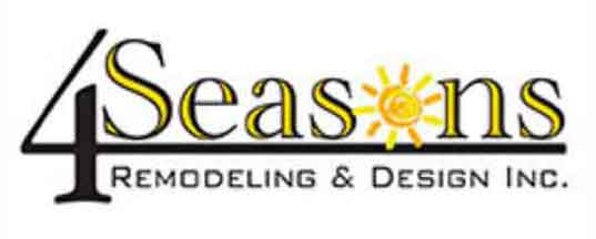 4 Seasons Remodeling & Design Inc.